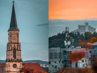 Program de weekend în Cluj: evenimente 16-18 octombrie