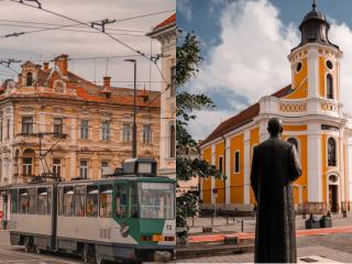 Program de weekend în Cluj: evenimente 26-28 iunie