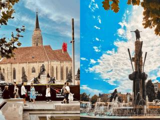 Program de weekend în Cluj: evenimente 30 iulie – 1 august 2021