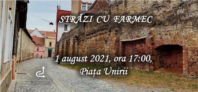 evenimente 30 iulie - 1 august 2021