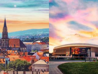 Program de weekend în Cluj: evenimente 31 iulie-2 august