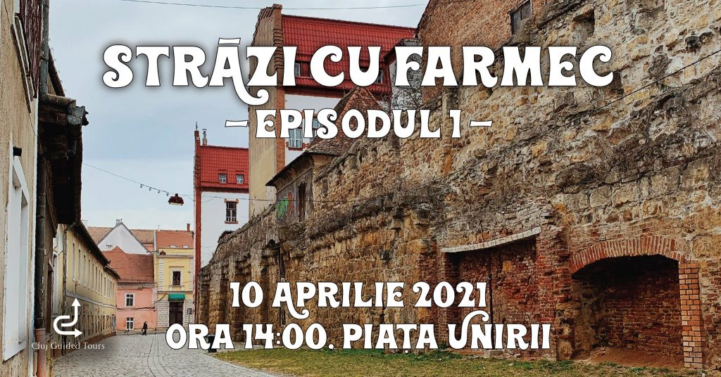 evenimente 9-11 aprilie 2021