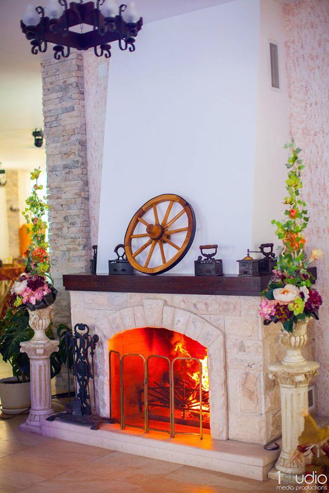 Evenimente unice într-un loc special: Restaurant Roata Făget