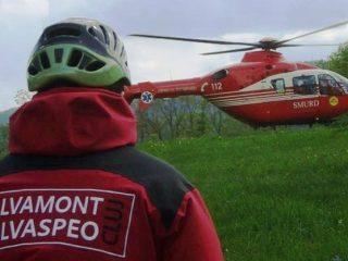 Exercițiu de salvare montană cu elicopterul | Salvamont Cluj la TMF 2019
