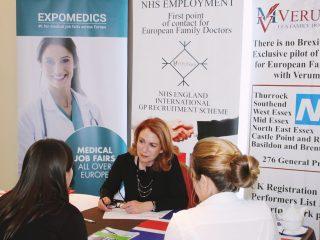 ExpoMedics 2019: începe târgul internațional de joburi în domeniul medical