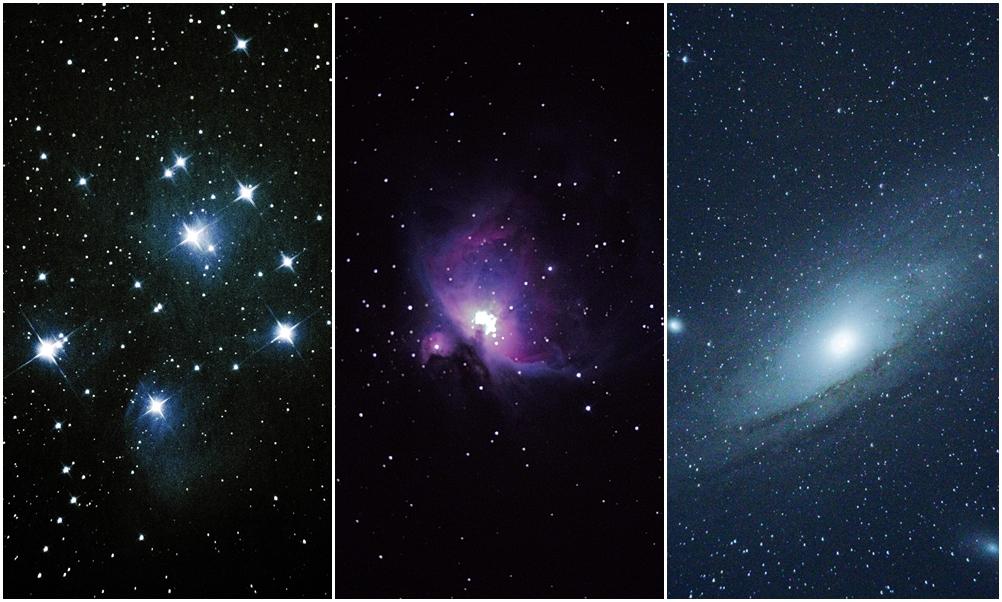 Expoziție astronomică și Planetariu în Cluj