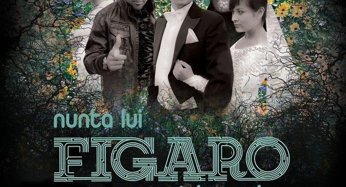 Figaro Reloaded sau o seară nebună la operă
