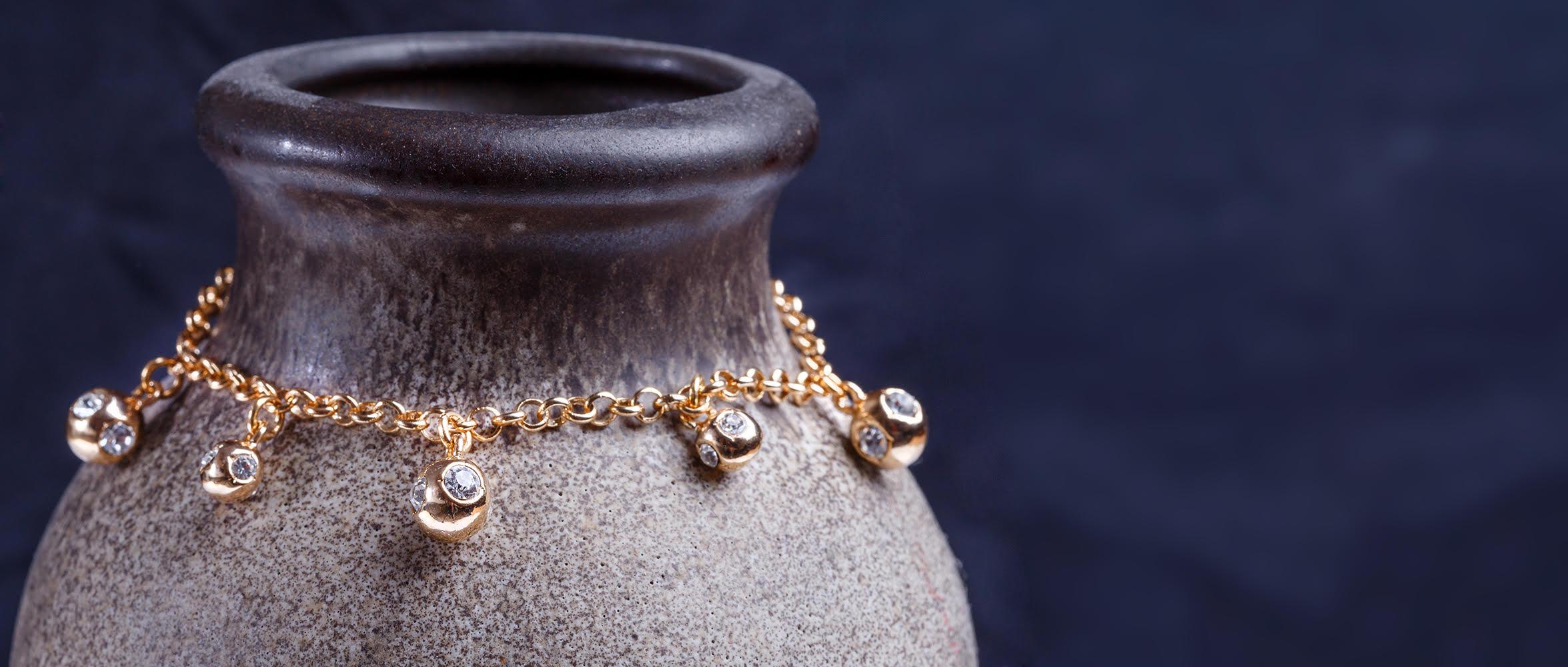 Fii strălucitoare cu bijuteriile Chic!