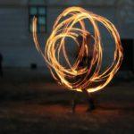 spectacol foc cluj