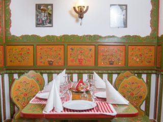 foto 2 Mátyás Étterem Restaurant