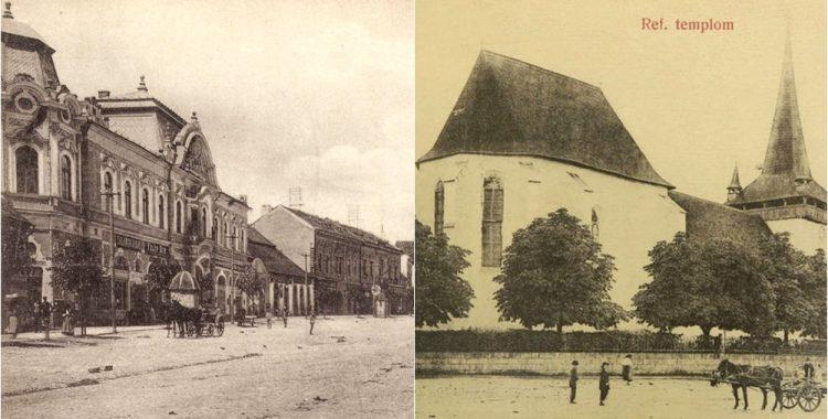 fotografii istorice din judet