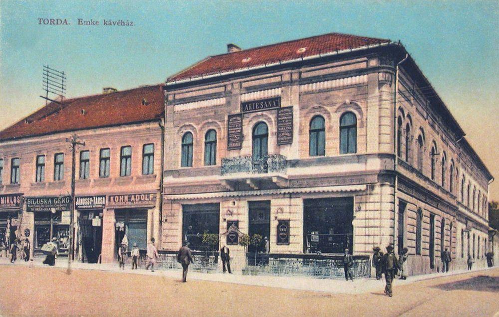 fotografii istorice din judet turda (2)