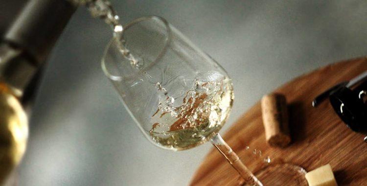 Cum degustăm un vin?