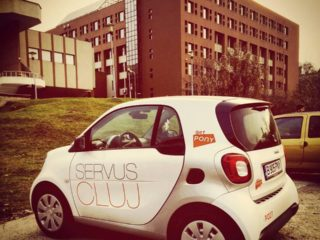 get pony car sharing cluj (1)