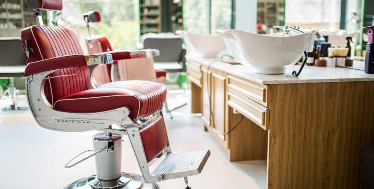 getts scaun (Large) Cel mai nou salon de înfrumusețare din Cluj