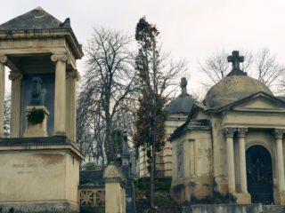 Ghidul Cimitirului Hajongard  – poveștile neștiute