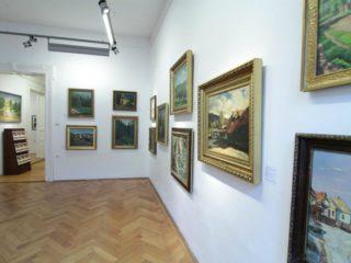 Galeria Quadro