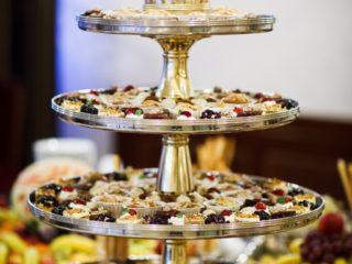 Restaurant Atrium - Grand Hotel Napoca 1