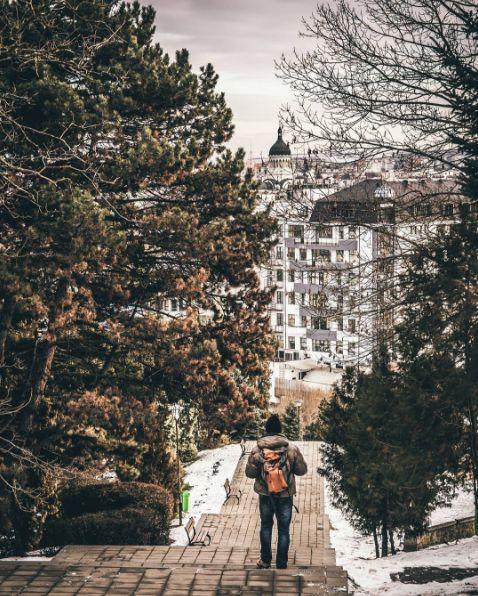 grigore dan ceta Cluj-Napoca în topul celor mai frumoase 12 locuri din România