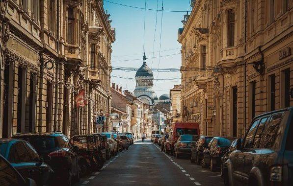grigore dan iuliumaniu Cluj-Napoca în topul celor mai frumoase 12 locuri din România