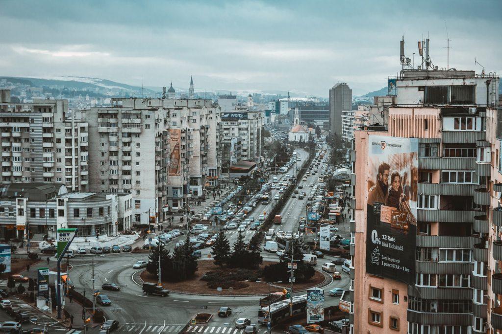 Lucruri care nu ne plac în Cluj