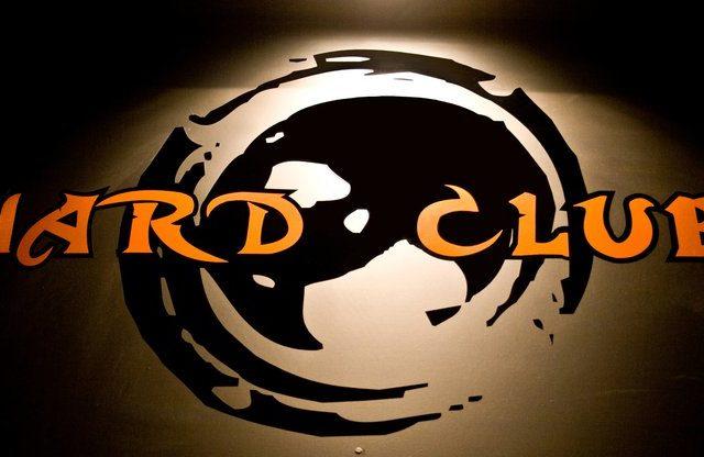 Hard Club Cluj