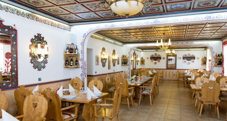 Un restaurant maghiar unic în inima Clujului: Mátyás Étterem