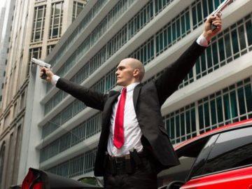 Avanpremiera: Hitman's Bodyguard - SUA