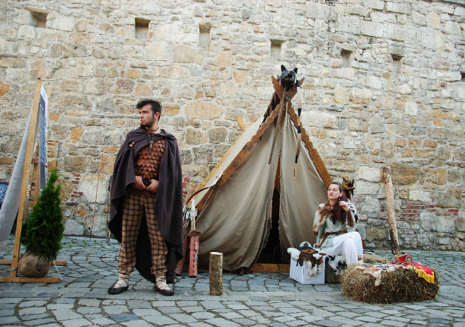 Zilele Clujului - Ziua a 3-a, Sâmbătă