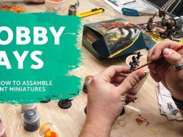 hobby days