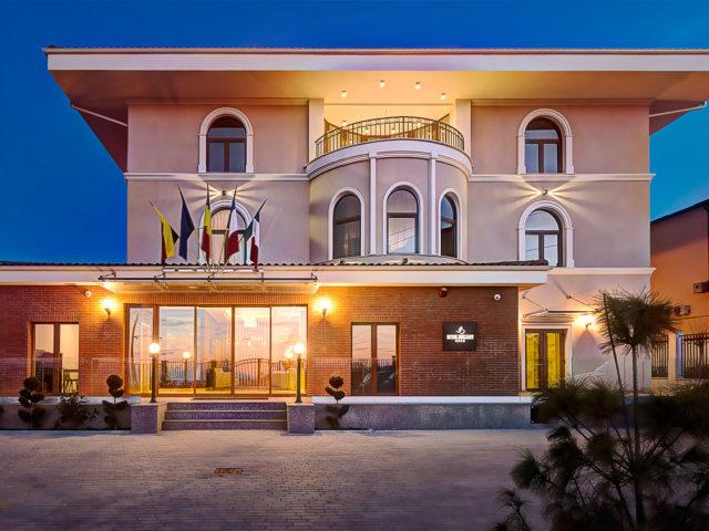 hotel briliant cluj