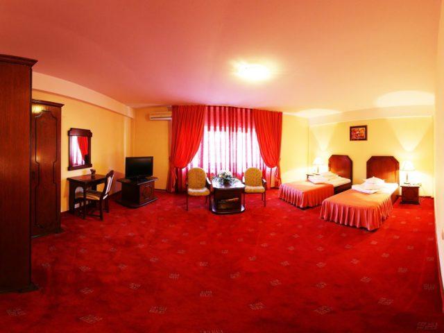 hotel premier cluj