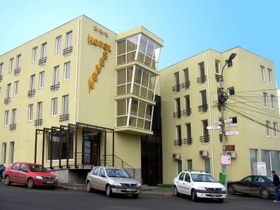 Seven Hotel Cluj