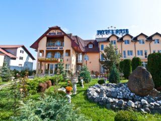 Hotel Stil Cluj