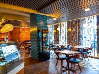 Restaurant Hugo Cluj