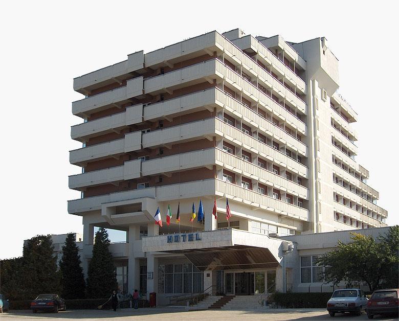 Hotel Belvedere Cluj