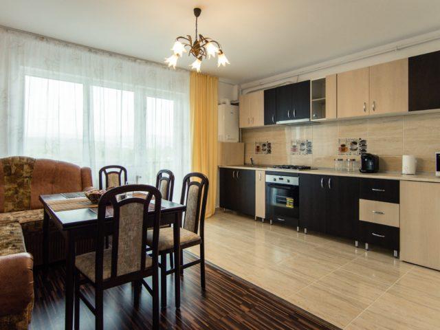 Apartamente in regim hotelier Cluj