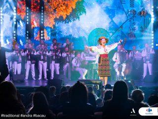"Concertul Andra ""Tradițional"" de la Cluj-Napoca este SOLD-OUT!"