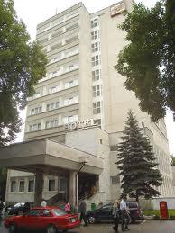 Hotel Sport Cluj