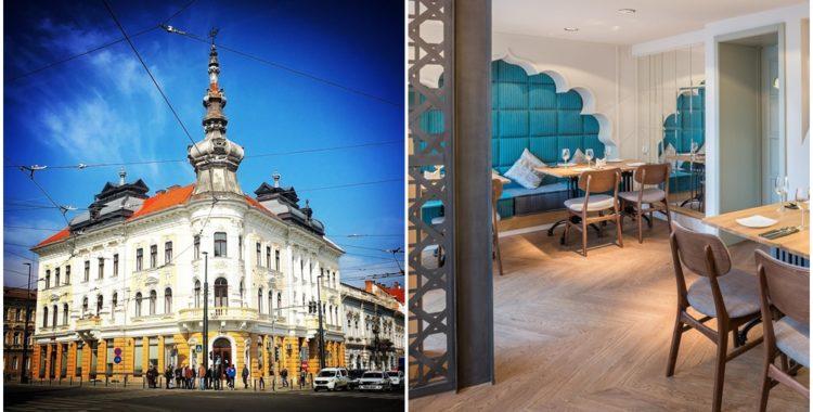 Restaurant indian în Cluj