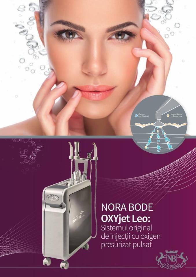 Tratamentul cu oxigen - o noutate pe piața frumuseții din Cluj-Napoca