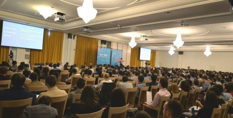 Pe 11 mai, în Cluj-Napoca are loc cea mai mare conferință IT - DevTalks
