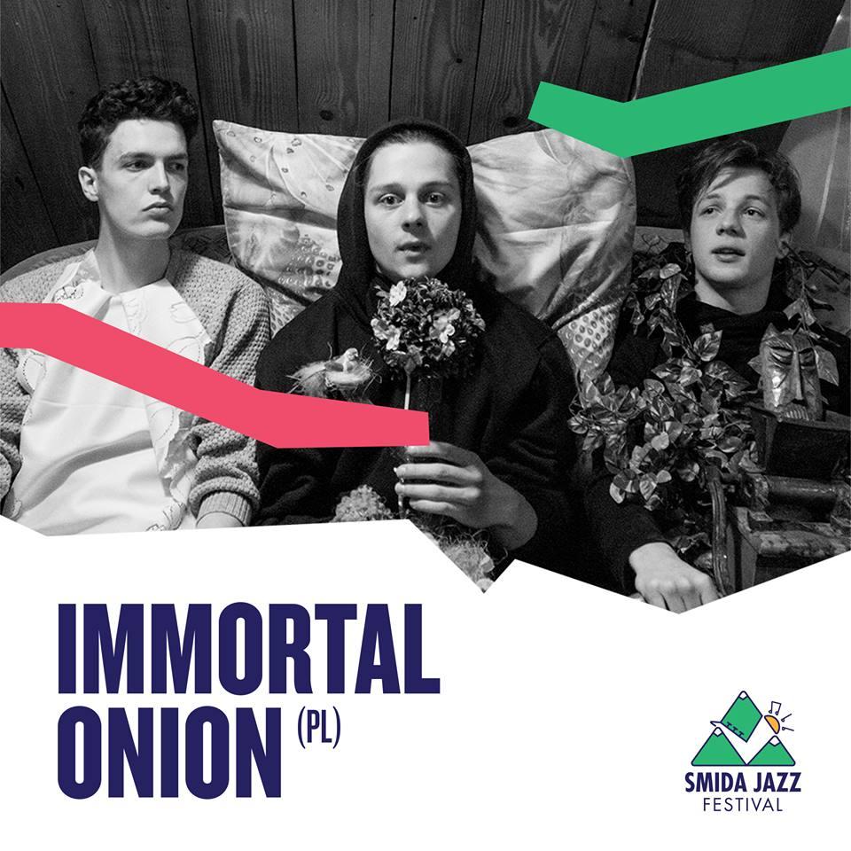 immortal onion smida jazz festival