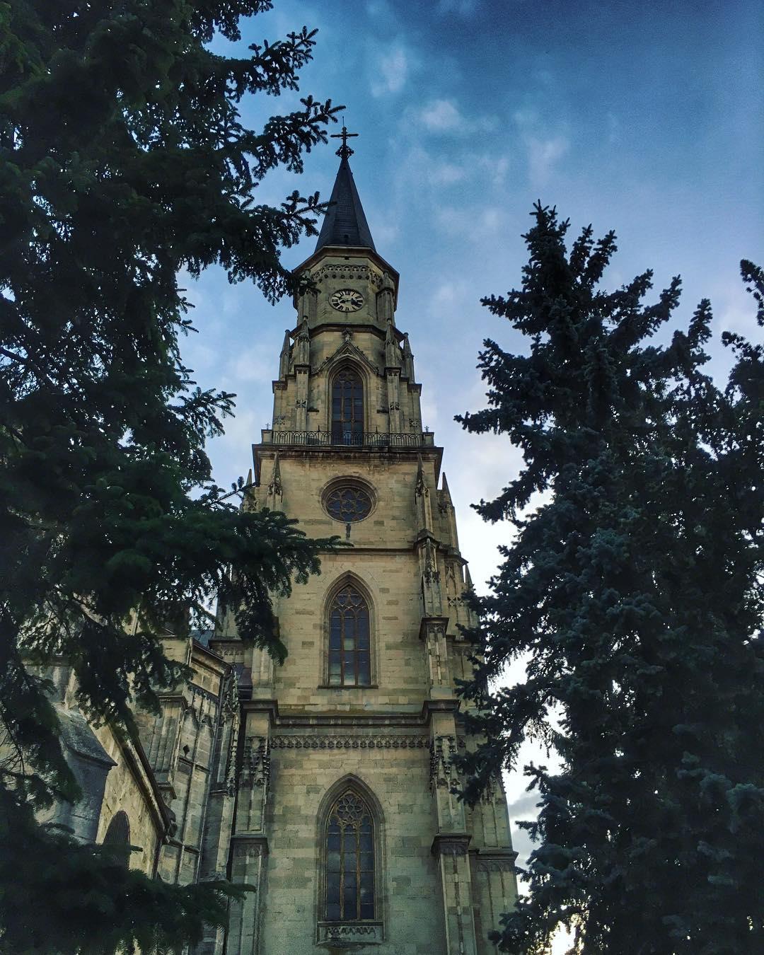 De la gotic la eclectic: dicționarul de arhitectură a orașului Cluj-Napoca