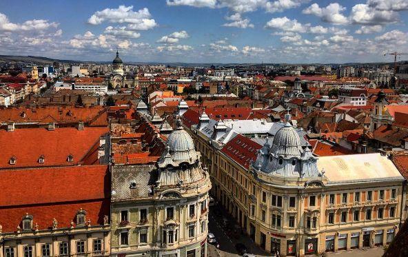 ce poți să faci în Cluj în weekend-ul 9 - 11 septembrie ioana pirlea iuliumaniu
