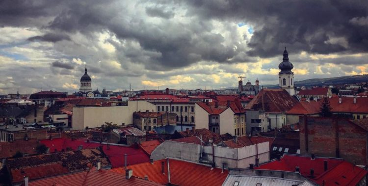 Ce poți face în Cluj în săptămâna 9 - 15 octombrie?
