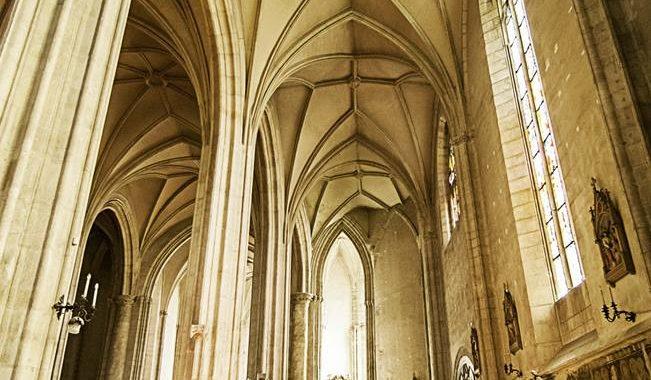 biserica sfantul mihail cluj Clădire pentru suflet