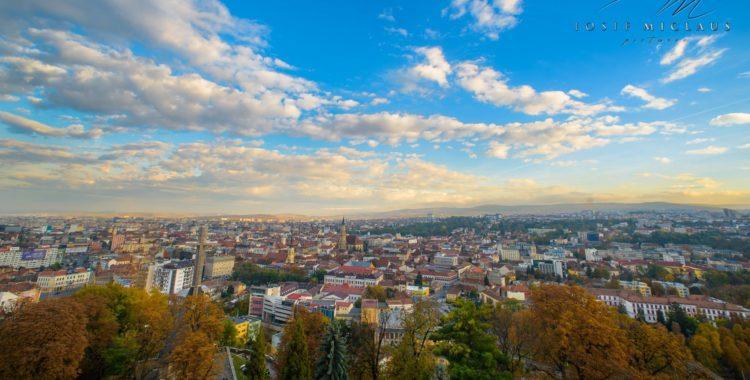 Tururi ghidate și aplicații utile prin Cluj