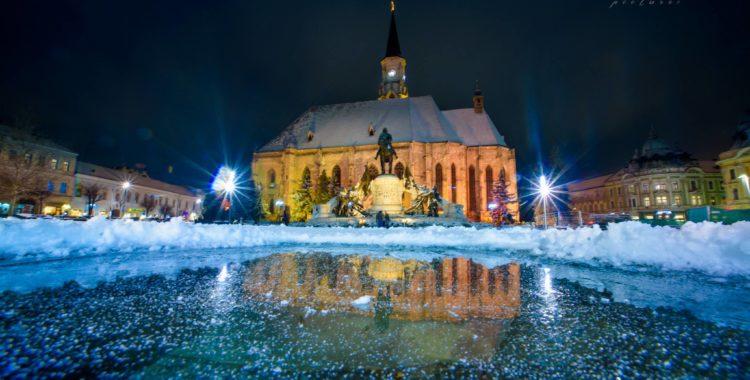 Ce poți face în Cluj-Napoca în săptămâna 15 – 20 noiembrie?