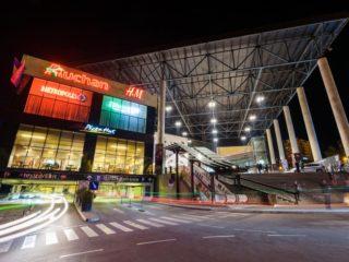 Sistem inteligent de gestionare a parcării la Iulius Mall Cluj-Napoca